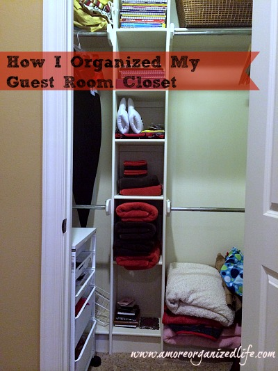How I organized my guest room closet.jpg