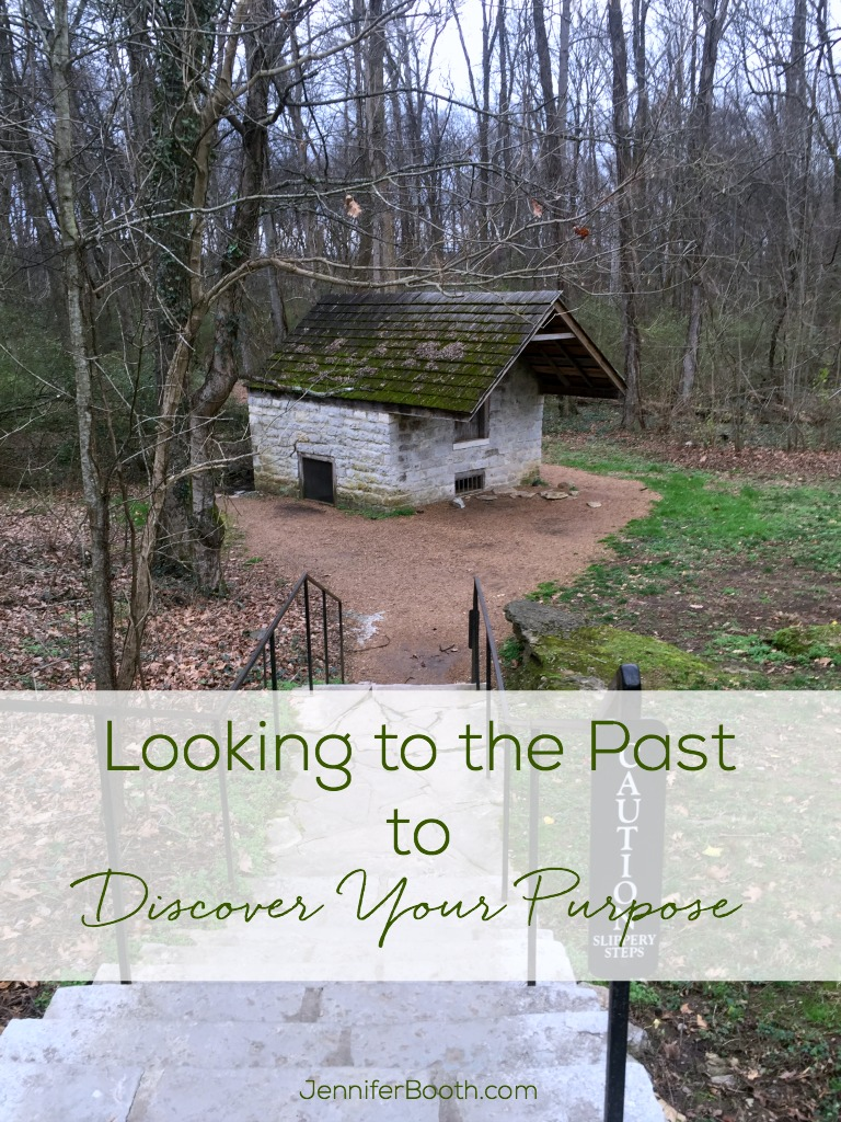 Looking to the Past to Discover Your Purpose