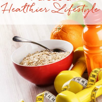 Staying Motivated to Pursue a Healthier Lifestyle