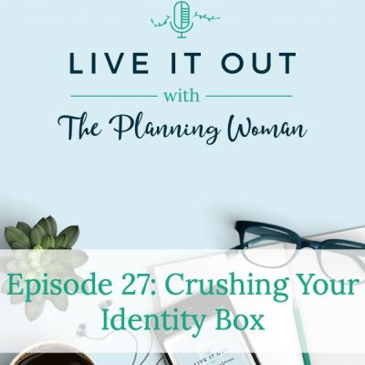 027:  Crushing Your Identity Box